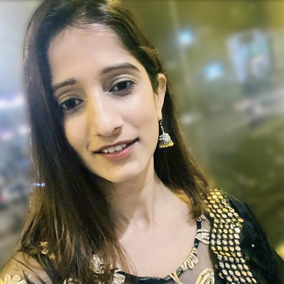 Ankita Dutt